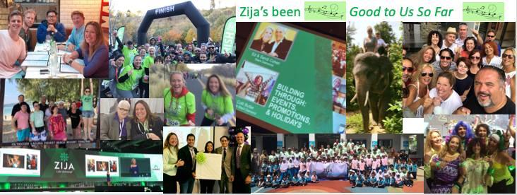 Zija Collage 2018